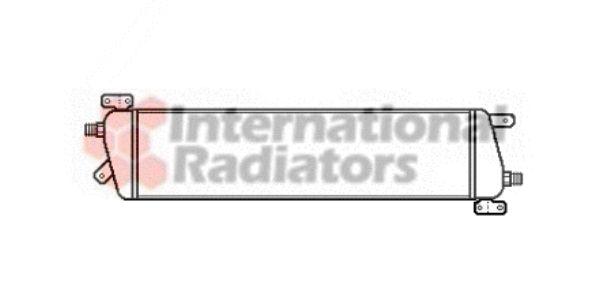 Radiateur d'huile - VAN WEZEL - 37003148