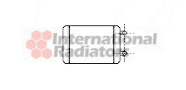 Système de chauffage - VAN WEZEL - 37006123