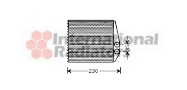 Système de chauffage - VAN WEZEL - 37006355