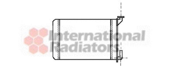 Système de chauffage - VWA - 88VWA43006028