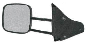 Rétroviseur extérieur - VAN WEZEL - 3788802