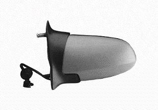 Rétroviseur extérieur - VAN WEZEL - 3790807
