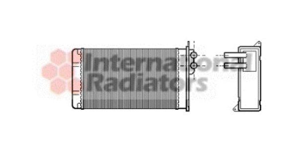 Système de chauffage - VAN WEZEL - 49006025