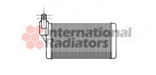 Système de chauffage - VAN WEZEL - 58006097