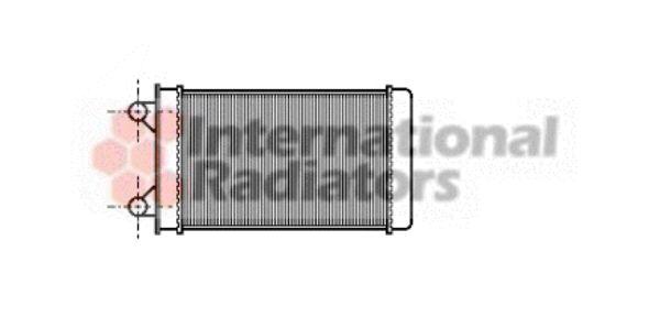 Système de chauffage - VAN WEZEL - 58006117