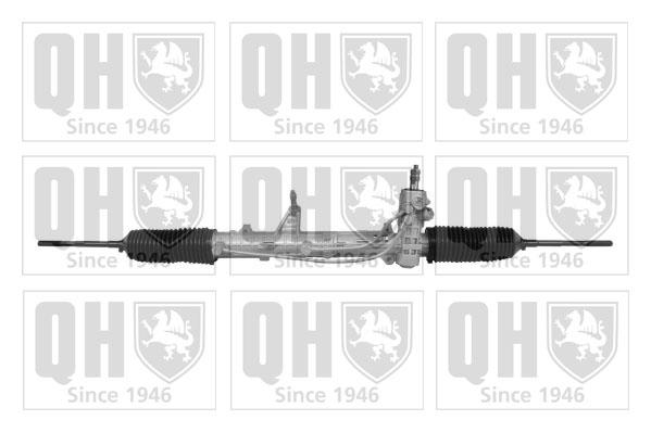 Boitier de direction - QUINTON HAZELL - QSRP543