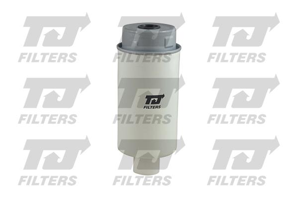 Filtre à carburant - QUINTON HAZELL - QFF0207