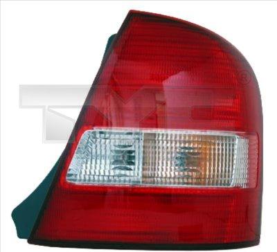 Feu arrière - TCE - 99-11-0003-41-2