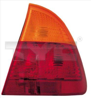 Feu arrière - TCE - 99-11-0011-01-2