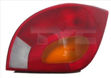 Feu arrière - TCE - 99-11-0029-01-2