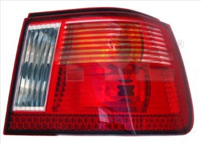 Feu arrière - TYC - 11-0126-01-2