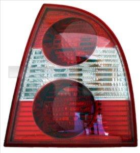 Feu arrière - TCE - 99-11-0167-05-2