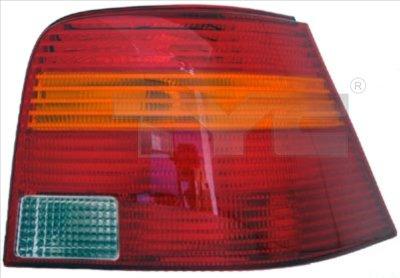 Feu arrière - TYC - 11-0198-01-2