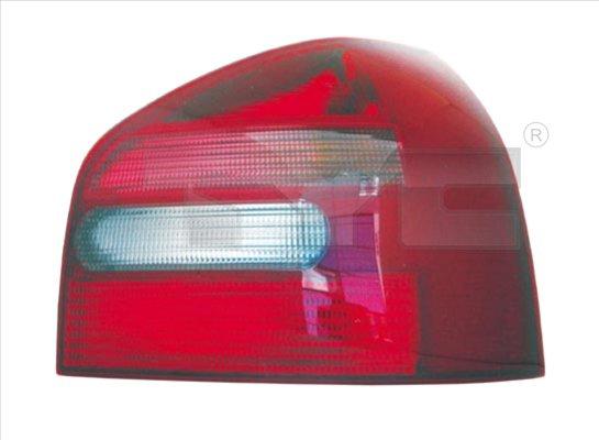Feu arrière - TYC - 11-0203-01-2