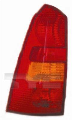 Feu arrière - TCE - 99-11-0312-01-2
