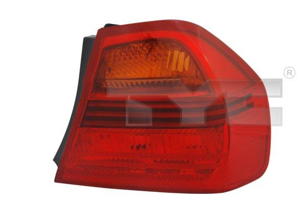 Feu arrière - TCE - 99-11-0907-01-9