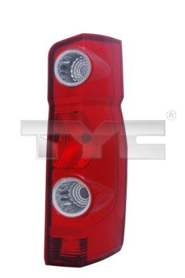 Feu arrière - TCE - 99-11-11682-01-2