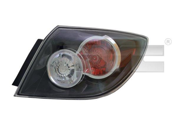 Feu arrière - TCE - 99-11-11804-01-2