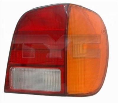 Feu arrière - TCE - 99-11-5016-01-2
