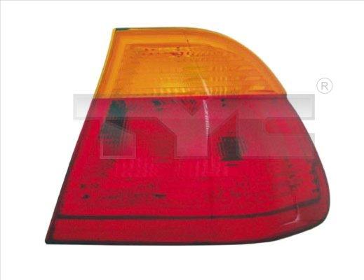 Feu arrière - TYC - 11-5915-01-2