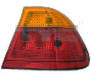 Feu arrière - TYC - 11-5996-01-2