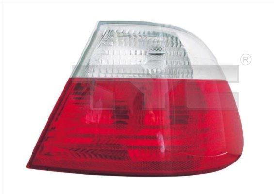 Feu arrière - TCE - 99-11-5996-11-2