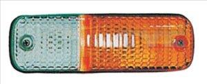 Feu clignotant - TCE - 99-12-1387-05-2