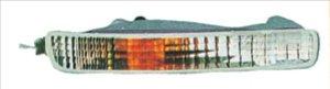 Feu clignotant - TYC - 12-1563-05-2