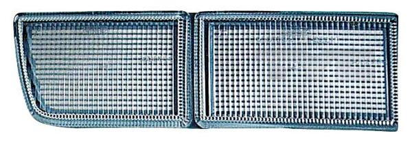 Enjoliveur, projecteur antibrouillard - TYC - 12-1602-01-6