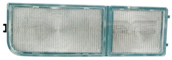 Enjoliveur, projecteur antibrouillard - TCE - 99-12-5084-01-2