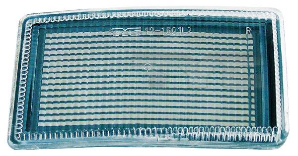 Enjoliveur, projecteur antibrouillard - TYC - 12-5092-01-6