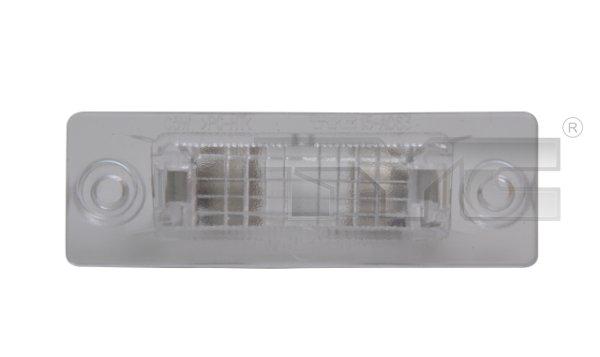 Feu éclaireur de plaque - TCE - 99-15-0063-00-2