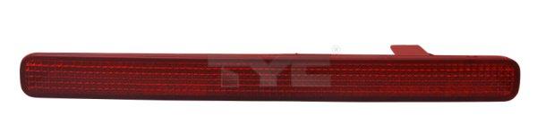 Réflecteur arrière - TYC - 17-5325-00-9