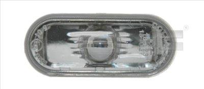 Kit de feux clignotants - TCE - 99-18-0237-05-9