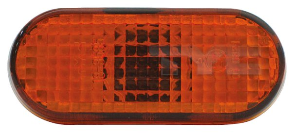 Feu clignotant - TYC - 18-3585-11-2