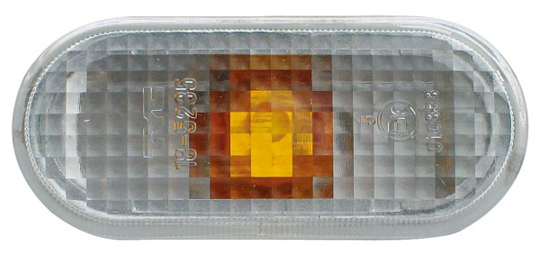 Feu clignotant - TYC - 18-5235-25-2