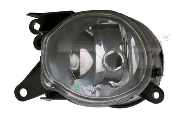Projecteur antibrouillard - TYC - 19-0001-05-2