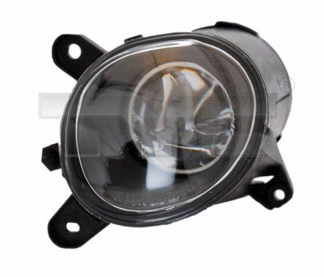 Projecteur antibrouillard - TYC - 19-0124-05-9