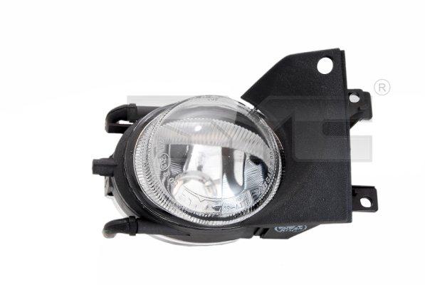 Projecteur antibrouillard - TYC - 19-0179-01-9
