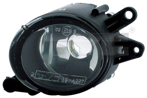 Projecteur antibrouillard - TYC - 19-0228-01-2