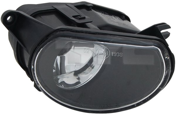 Projecteur antibrouillard - TYC - 19-0253001