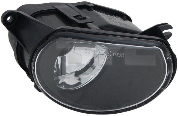 Projecteur antibrouillard - TCE - 99-19-0254001