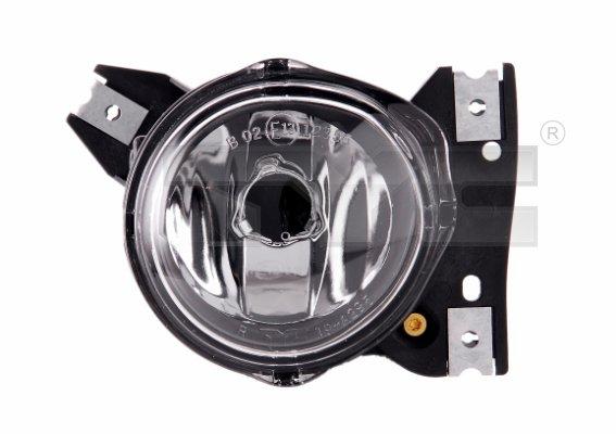 Projecteur antibrouillard - TYC - 19-0295-05-2