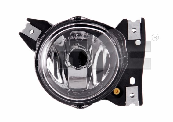 Projecteur antibrouillard - TYC - 19-0296-05-2