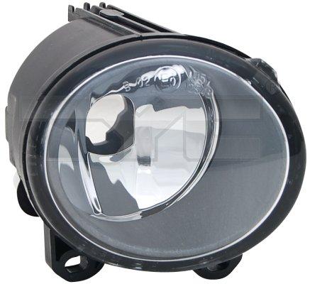 Projecteur antibrouillard - TYC - 19-0303-01-9
