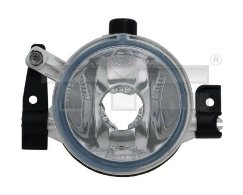 Projecteur antibrouillard - TCE - 99-19-0407-11-2