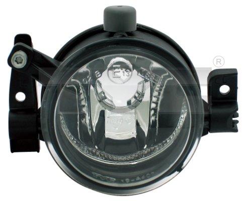 Projecteur antibrouillard - TCE - 99-19-0407001