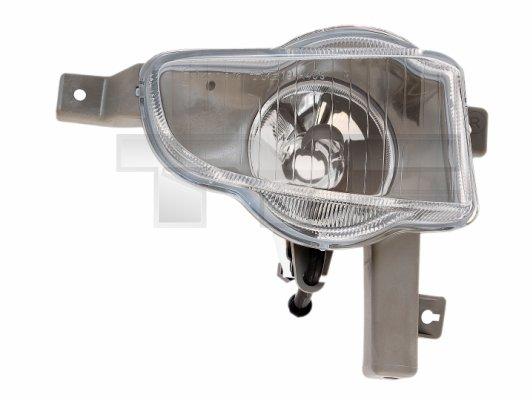Projecteur antibrouillard - TYC - 19-0409-01-2
