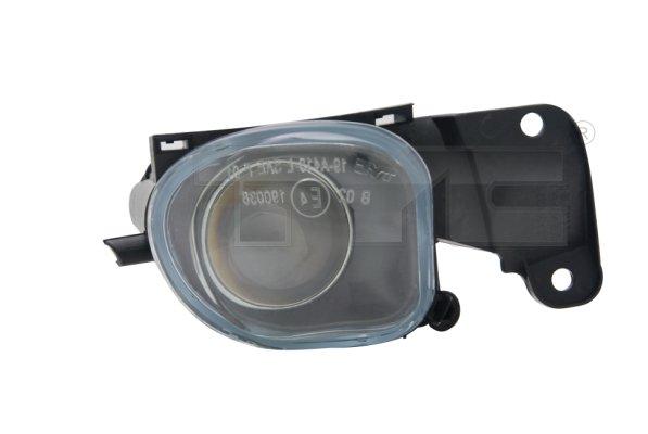 Projecteur antibrouillard - TYC - 19-0417-05-9