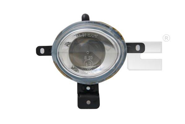 Projecteur antibrouillard - TCE - 99-19-0425-01-9